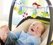 HABA macht Babys glücklich / Die Kleinen ganz groß! Spielerisches Lernen und die Welt entdecken - das steht bei unseren Jüngsten ganz hoch im Kurs. HABA bietet viele tolle Produkte für glückliche Babys. Hier entlang: haba.de/baby