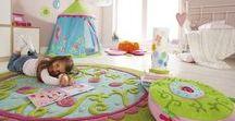 Mein HABA Kinderzimmer / Auf der Suche nach Ideen und Inspirationen für die Gestaltung des Kinderzimmers? Hier ist für jeden Geschmack etwas dabei! Hier entlang: haba.de/kinderzimmer