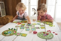 Die große HABA Spielewelt / Achtung: Spielespaß vorprogrammiert! Ob gemeinsam in der Familie, im Kindergarten oder mit Freunden - die Spiele von HABA bieten optimalen Zeitvertreib für Kinder und Junggebliebene! Unsere HABA Spiele warten hier: haba.de/spielewelt