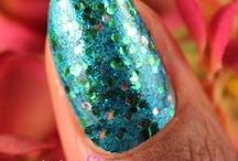 All About Nails / Nail polishes and nail photos!