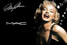 Marilyn Monroe Collection / Mac Cosmetics for Marilyn Monroe