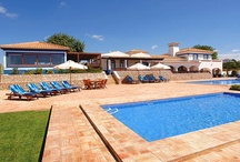 Large Holiday Homes / Large holiday homes and villas across Europe - Amazing places to stay. Perfect for large groups.