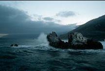 sea | ocean