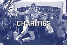 Charitable FUNdraising / We work with many nonprofit organizations who use the Skechers Performance Los Angeles Marathon as a fundraising platform. These are tools and resources to help with that effort! / by Los Angeles Marathon