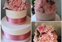 cake........pastry sugar!!!