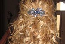 hair..my style!