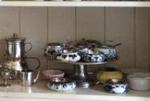 Theezeefjes / Tea Strainer / Ik verzamel zelf theezeefjes en thee eieren, vind ze allemaal mooi!