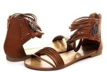 Krásne sandále <3 / Máme pre vás nádherné sandálky :-D