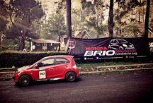 Honda Brio Community