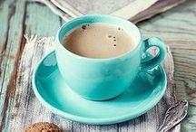 Cafeaua de dimineaţă