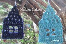 Haken / Haakinspiratie