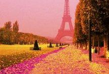 PAR(ad)IS // / « Ajoutez deux lettres à Paris : c'est le paradis » - Jules Renard