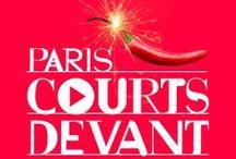 @ Paris Courts Devant 2014 / Photos souvenirs de la projection de notre film au studio 28 à Montmartre le 28 nov dernier, pour le festival PARIS COURTS DEVANT