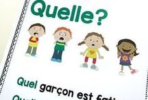 For French Immersion Posts / All blog posts from our site For French Immersion. Feel free to follow and repin! Merci beaucoup ;)