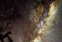 La Constellation / Magic and madness.