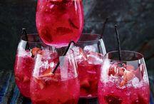 Drinks / Liquidity goodness galore