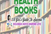 Health Reference Books