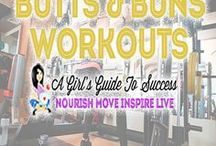 Butts & Buns Workouts