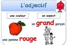 French Parts of Speech / Parts of speech in French: verbs, pronouns, conjunctions, prepositions, and more!
