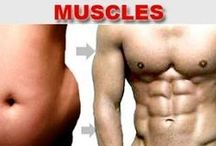 men workout inspiration / men workout inspiration for how to get lean muscle and six pack by workout and fitness