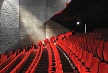 auditorium/stadium