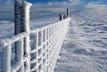 ice/snow