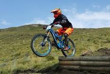 Rocky Mountain Festival 2016 / An epic weekend of mountain biking up in the Maluti Mountains. There's nothing quite like riding at 3 222m altitude to get that rush of adrenaline and the heart rate going...