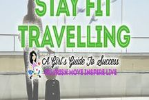 Stay Fit Travelling