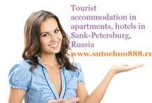 apartments for rent in St. Petersburg, Russia / apartments for rent in St. Petersburg, Russia