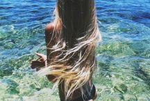 Hair / by Natalie Miller