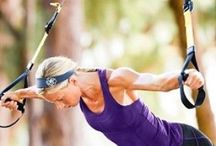 Workouts & Fitness / by Rachel Meeker