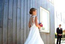 ONZE BRUIDSPAREN / Bruidjes getrouwd in een #trouwjurk bij ons uitgezocht en gekocht.