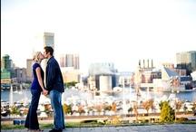 Baltimore Weddings & Engagements