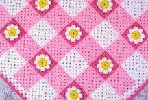 Crochet  / Laura Brownell-Shea tarafından