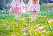 Fashion I like / May be dominated by sweet lolita coords and fairy kei. / by Nyan Tribble