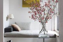 ↠ Home   décorations