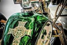 Cool or Unusual Bikes / A place to keep all the cool photos of motorcycles we come across.