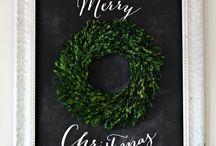 ↠ Noël et Temps des fêtes
