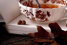 ↠ Café et thé
