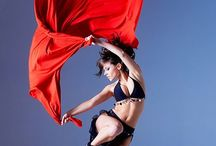 Belly dancing / Exercise