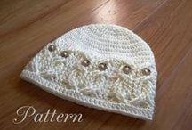 Crochet Patterns / by Cheryl Mook