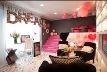 Home & Room Ideas