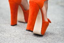 Shoe - addiction