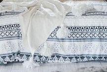 ↠ Tissus   Textiles