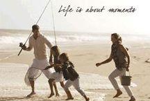 Life & moments