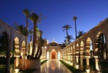 Leading Hotels of the World / by Taj Cape Town