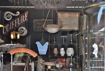 Booth ideas / Booths-flea markets / by Layla Ferrer