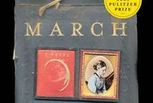 March 2015 Staff Favorites / Come see what we've been reading! / by Santa Clara City Library