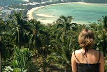 Portraits de blogueurs de voyages / Découvrez les auteurs des blogs voyages à travers nos interviews.