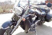 Yamaha Star / Roadliner / Stratoliner / Gadget mounts (phone, GPS, etc) for Yamaha Cruiser-Style Motorcycles